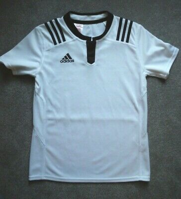 ADIDAS Sports Top / T-Shirt IMMACULATE CONDITION (Age 12-13)