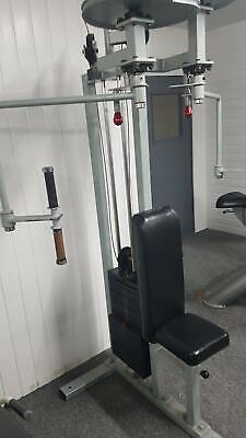 Weight Stack Selector Pin multigym resistance machines 100mm x 8mm B290