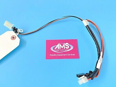 Kymco ForU Agility 8mph Mobility Scooter Rear Lights Wiring Loom, Parts