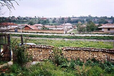 Aprox 500 sq m land for sale with old Bulgarian Cottage