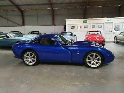 2001 TVR Tuscan Tuscan MK1 4.0 2dr Sports Manual Petrol Sports Petrol Manual