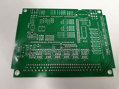 Speeduino compatible m52 PnP PCB rev. 2.0