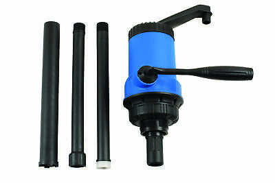 Laser Tools 7820 Swivel Pump with FKM Seal