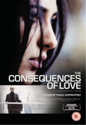 Toni Servillo, Olivia Magnani-Consequences Of Love (The) [Paolo Sorren DVD NUOVO