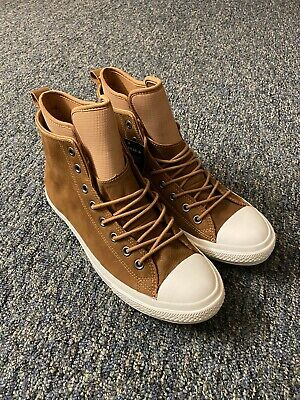Men's Converse CHUCK TAYLOR ALL STAR WATERPROOF NUBUCK BOOT