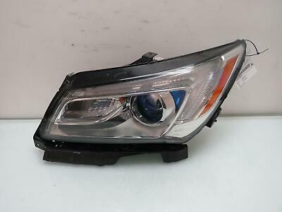 Buick Lacrosse Headlight Halogen Left Headlamp 26672547 Oem 2014 2015 2016