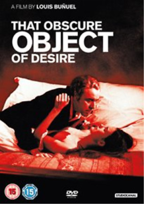 Pieral, Ángela Molina-That Obscure Object of Desire DVD NUOVO