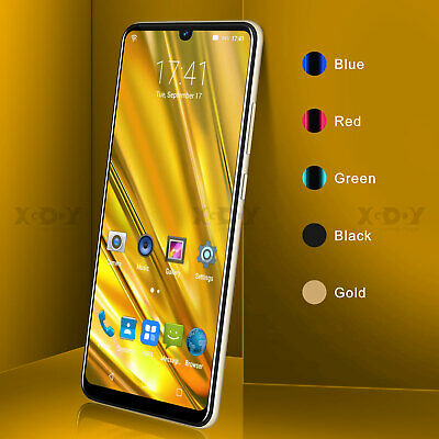 XGODY 6.3 in Unlocked Android 9.0 Mobile Smart Phone 16GB Cheap 4 Core Dual SIM