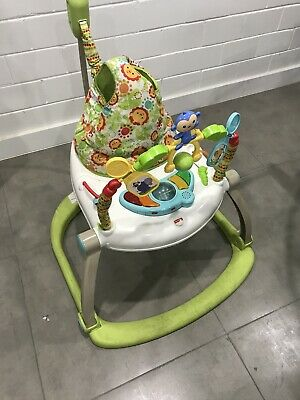 fisher price activity centre Jumperoo