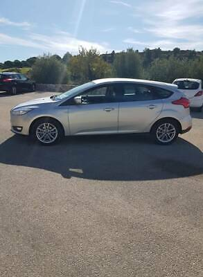 Ford Focus 1.6 2015 LHD 29,312km