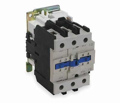240VAC 9A Open NEW IN BOX WITH FREE SHIPPING Dayton 2UXK4  IEC Contactor