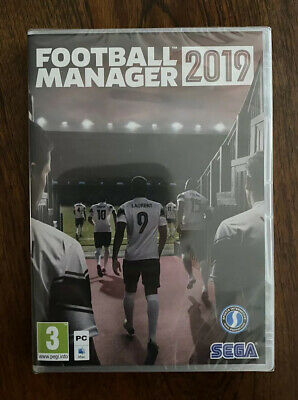 Football Manager 2019  [PC/MAC]