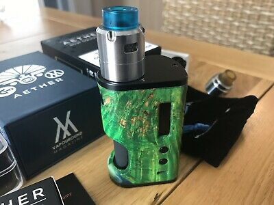 Ultroner Aether Squonker Mod