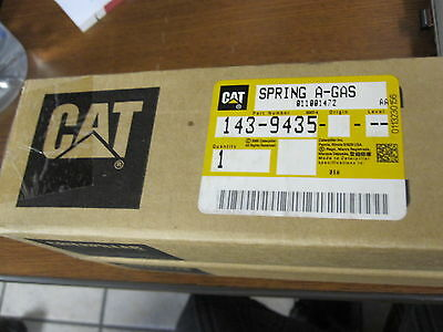 Caterpillar 1439435 Gas Spring Assembly New Genuine