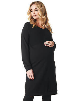 Noppies - Morning Cosy Sweater Maternity Pregnancy Winter Lounge Sweater Dress
