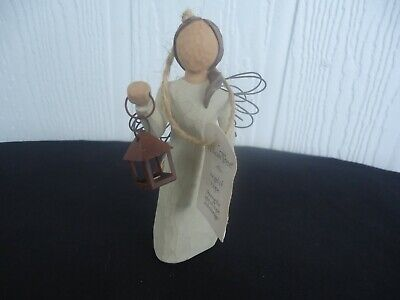 willow tree angel of hope figurine susan lordi hanging ornament christmas tree