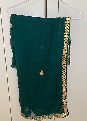 indian dupatta scarf