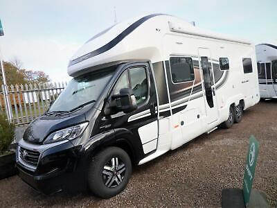 Swift Kontiki 649 Highline - Automatic 2020 Model RRP £103,895 January Sale