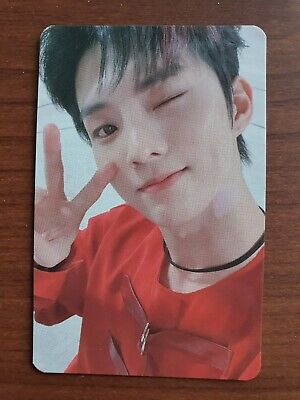 THE BOYZ NEW #1 Authentic Official PHOTOCARD REVEAL 1st Album