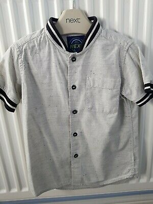 Boys Next Shirt Age 3 new without tags