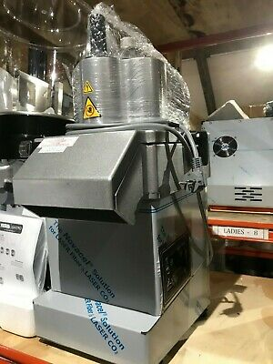 Vegetable Cutter / Slicer Table Top 300 Kg/Hour Brand New