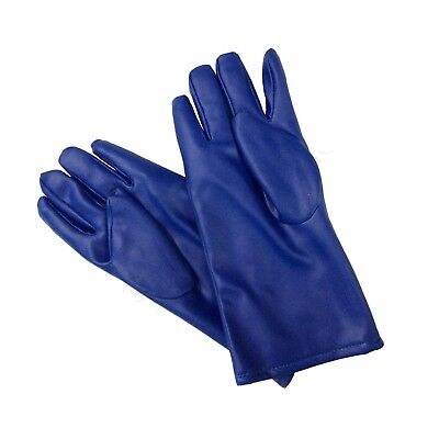 Indosurgicals X Rayo Cable Guantes, Cable Equivalency 0.50mm, Calidad Superior