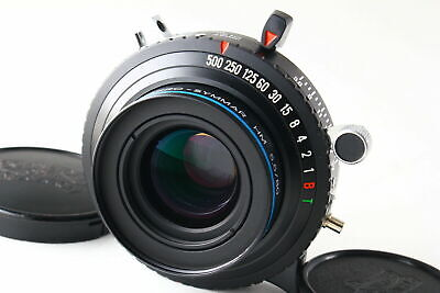 [Rare!] Schneider-Kreuznach MAKRO-SYMMAR HM 80mm f/5.6 MC Lens From JAPAN 6209