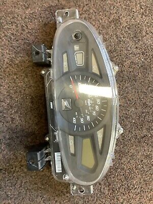 2011 Honda PCX125 Speedometer Clocks 37200-KWN-601