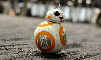 Sphero Star Wars BB-8 App gesteuerte Drohne Droid