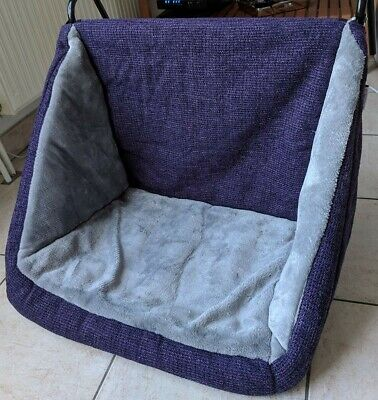 AniOne Collection Hammock for cat/Hamac pour le chat
