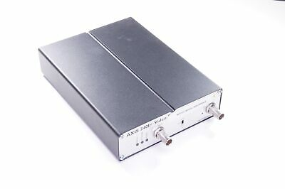 0176-001-01 Axis 2401+ Network Video Server IP Encoder Surveillance