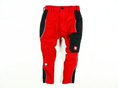 BOYS ENGELBERT STRAUSS GERMANY CARGO PANTS TROUSERS SIZE: 98/104 (3-4 Years )