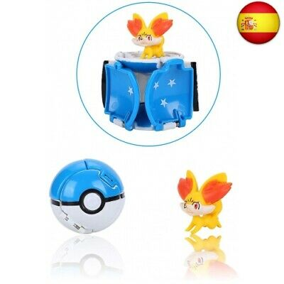 Pokemon, Poké Bolas Pokéball, Mini Figure Pokemon, Pokeball Throw Figura 2 (2)