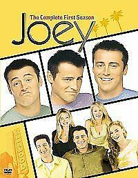 Joey - The Complete First Season (DVD, 2005, 3-Discs) Brand new & factory sealed