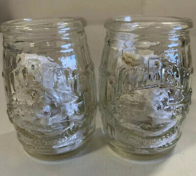 Vintage Jim Beam 1795-1995 200th Anniversary Whiskey Barrel Shot Glasses 2