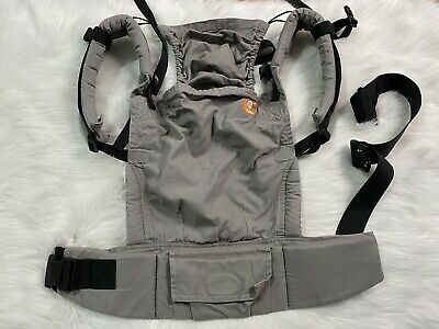 Tula Toddler Carrier, Cloudy