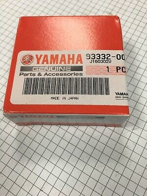 Yamaha DT125R Genuine Head Stock Bearing Complete