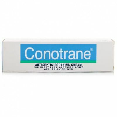 12 x Conotrane 100g Cream
