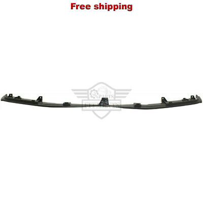 NEW BUMPER FILLER FRONT LEFT FITS 2014-2016 JEEP GRAND CHEROKEE 68143097AB