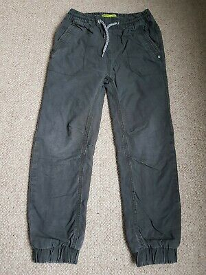 Boys NEXT Outdoors Lined Trousers Age 8 / Height 128cm