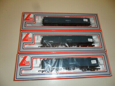 Lima Enparts wagon x 3 item number 30 5354