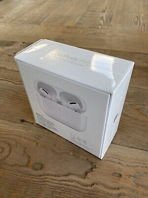 NEW Apple AirPods Pro  MWP22AM/A  - White