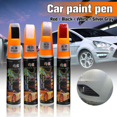 12ML Profession DIY Car Clear Fix Scratch Remover Touch Up Auto Paint Repair