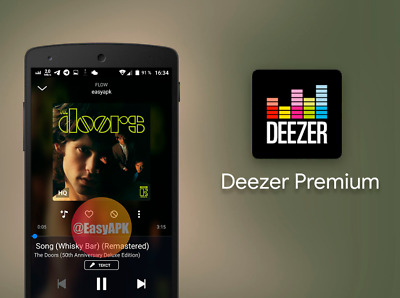 ✪DEEZER PREMIUM✪ 6 MONTHS | Exclusive Not Shared 💯Warranty ✅WWide