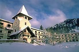 ***FREE Lake Tahoe / Squaw Valley 1 Bedroom Timeshare Week, Olympic Village Inn