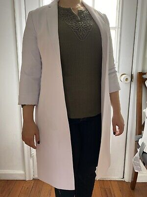 Clinique Lab Coat