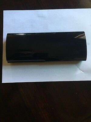 Vintage Montblanc Pen Case Fountain Rollerball Ballpoint Gloss Black Holland