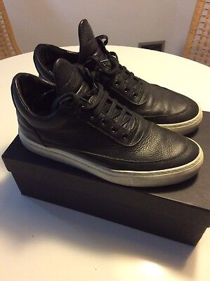 Zapatillas Filling Pieces Leather 42 Low Top Sneakers Schuhe 240€