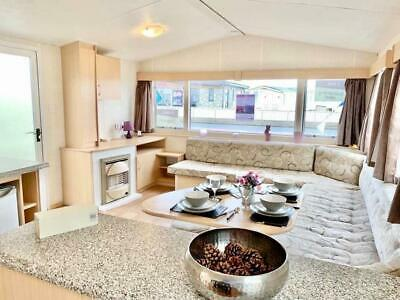 Cheap Static Caravan for sale north west morecambe CALL BILLY 07437672784