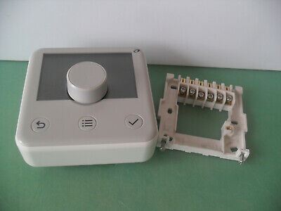 used British Gas (NDC Code 555054) Dual Channel Programmer Type DCP
